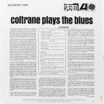 John Coltrane, Coltrane Plays The Blues (1962) (180 Gr. Vinyl) (LP)