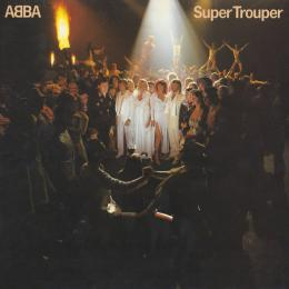 ABBA, Super Trouper (LP)