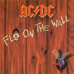 AC/DC, Fly On The Wall (1985)