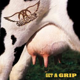 Aerosmith, Get A Grip (1993)
