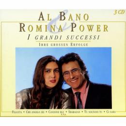 Al Bano & Romina Power, I Grandi Successi (CD 2)