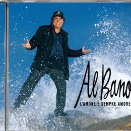 Al Carrisi Bano, L`amore E Sempre Amore Plus Best Of (2 CD)