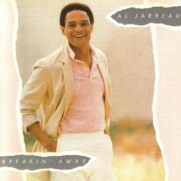Al Jarreau, Breakin` Away (LP)