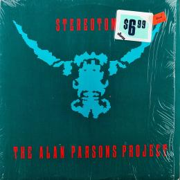 Alan Parsons The Project, Stereotomy (LP)