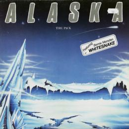 Alaska feat. Bernie Marsden Of Whitesnake, The Pack (LP)