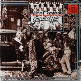 Alice Cooper, Alice Cooper`s Greatest Hits (1974) (LP)