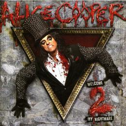 Alice Cooper, Welcome 2 My Nightmare