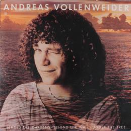 Andreas Vollenweider, Behind The Gardens… (LP)