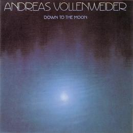Andreas Vollenweider, Down To The Moon (LP)