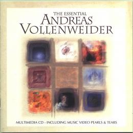 Andreas Vollenweider, The Essential