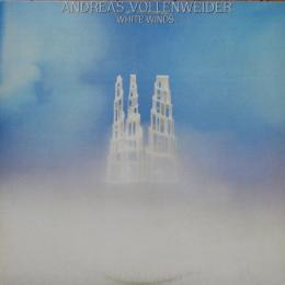 Andreas Vollenweider, White Winds (LP)