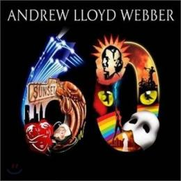 Andrew Lloyd Webber, 60 (3 CD)