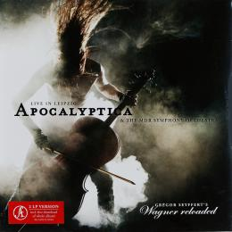 Apocalyptica & The Mdr Symphony Orchestra, Wagner Reloaded - Live In Leipzig (G/f) (2 LP)