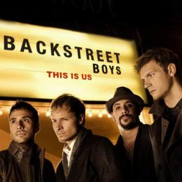 Backstreet Boys, This Is Us
