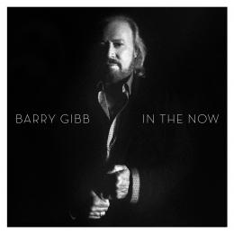 Barry Gibb, In The Now (Deluxe Ed.+ 3 Bonus Tracks)