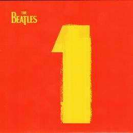 Beatles, 1 (One) (№1 Singles)