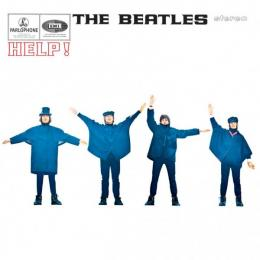 Beatles, Help! (1965) (Limited Ed Deluxe Package)