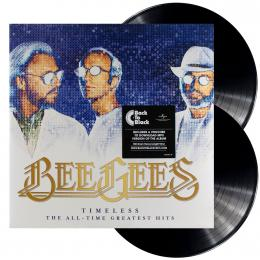 Bee Gees, Timeless The All-Time Greatest Hits (G/f) (2 LP)