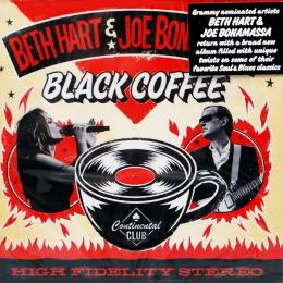Beth Hart / Joe Bonamassa, Black Coffee