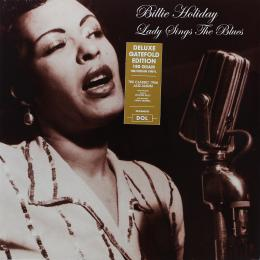 Billie Holiday, Lady Sings The Blues (1956) (G/f) (180 Gram Hq Virgin Vinyl) (LP)