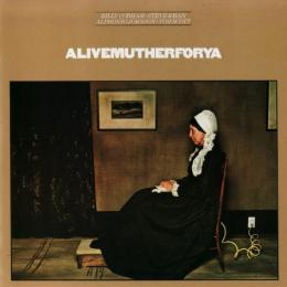 Billy Cobham, Alivemutherforia (1978)
