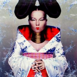 Bjork, Homogenic (LP)