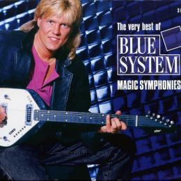 Blue System, Magic Symphonies-The Very Best Of…(3 CD)