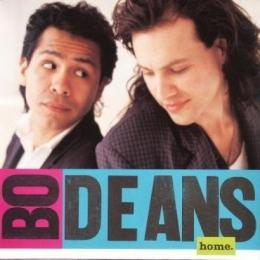 Bodeans, Home. (LP)
