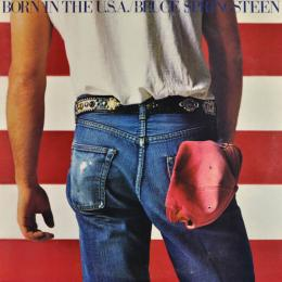 Bruce Springsteen, Born In The U.s.a. (1984)