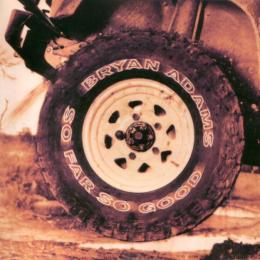 Bryan Adams, So Far So Good (The Best Of)