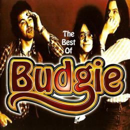 Budgie, The Best Of