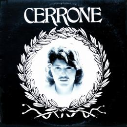 Cerrone, Rocket In The Pocket (USA) (LP)