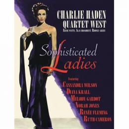 Charlie Haden, Sophisticated Lady