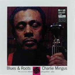 Charlie Mingus, Blues And Roots (1959) (LP)
