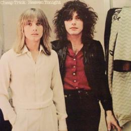 Cheap Trick, Heaven Tonight (LP)