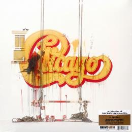Chicago, Ix Chicago`s Greatest Hits `69 -`74 (LP)