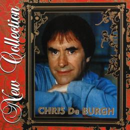 Chris de Burgh, New Collection