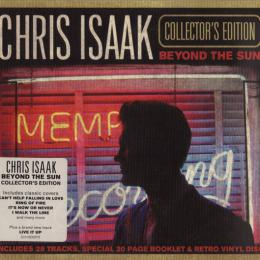 Chris Isaak, Beyond The Sun (Collector's Edition)
