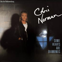 Chris Norman, Some Hearts Are Diamonds (LP)