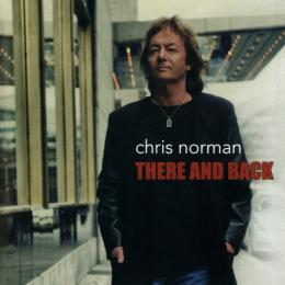 Chris Norman, There And Back (2013)
