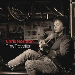 Chris Norman, Time Traveller