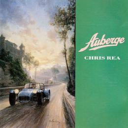 Chris Rea, Auberge