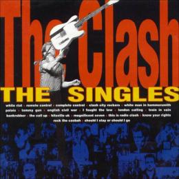 Clash, The Singles