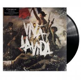 Coldplay, Viva La Vida Or Death And All His Friends (G/f) (LP)