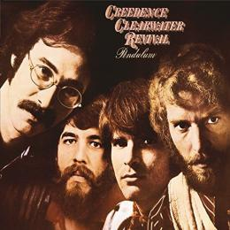 Creedence Clearwater Revival, Pendulum (1970) (180 Gr. Heavyweight Vinyl) (LP)