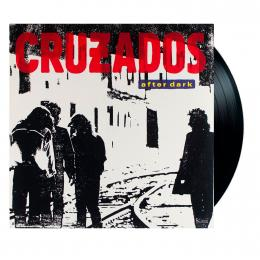 Cruzados, After Dark (LP)