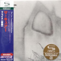 Cure, Faith (Papersleeve Collection) (SHM-CD Japan Ed.)