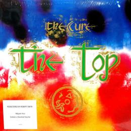 Cure, The Top (1984) (180 Gr. Vinyl) (LP)