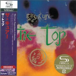 Cure, The Top (Papersleeve Collection) (SHM-CD Japan Ed.)