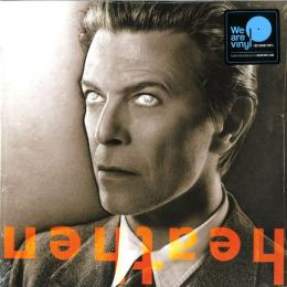 David Bowie, Heathen (2002) (180 Gram Vinyl) (LP)
